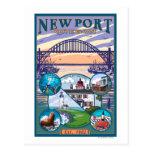 Opiniones de la ciudad - Newport, Oregon Postal