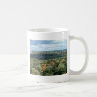 Opiniones de la temporada de otoño de CANADÁ Toron Tazas De Café