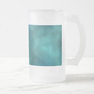 Opiniones del espacio taza de cristal