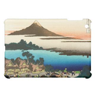 Opiniones ilustradas del sobre 36 del monte Fuji,