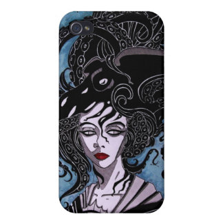 Opium iPhone 4 Case