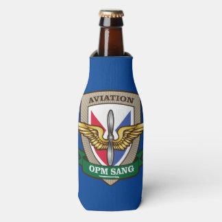 OPM SANG Aviation Division Tea Bottle Cooler