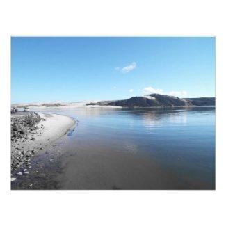 Opononi sand dunes 3