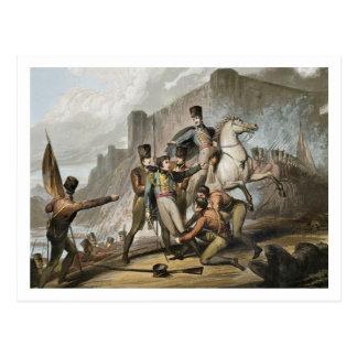 Oporto, 'de las victorias del duque de manar postales
