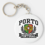 Oporto Portugal Llavero Personalizado