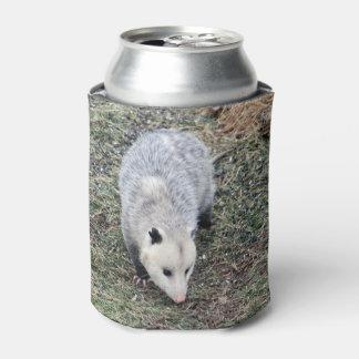 Opossum Can Cooler