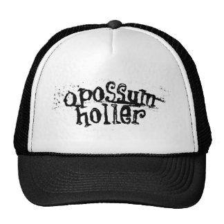 Opossum Holler Gear Trucker Hat