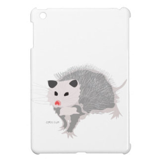 Opossum iPad Mini Case