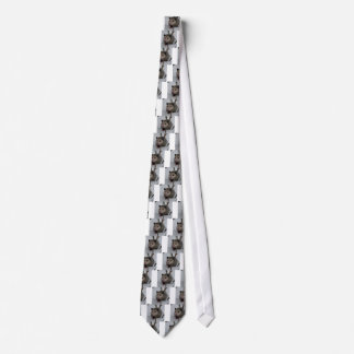 Opossum Neck Tie