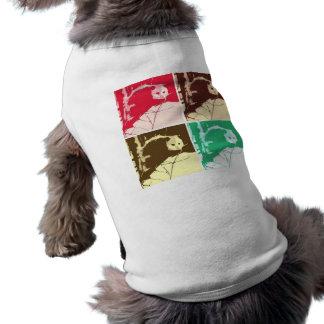 Opossum Pop Art Shirt