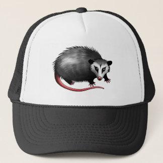 Opossum Trucker Hat