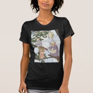Opossums Make Reluctant Students T-Shirt