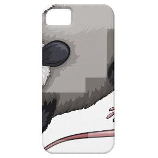 Oposum iPhone 5 Carcasa