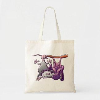 Oposum y palo en amor bolsa