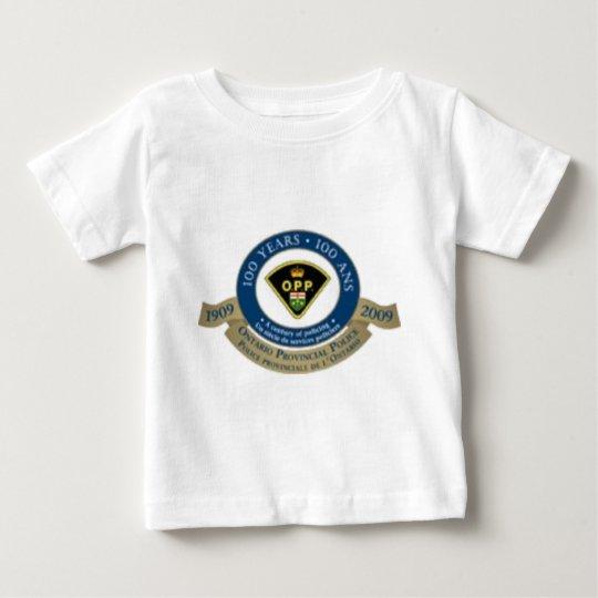 opp_007915100 years baby T-Shirt