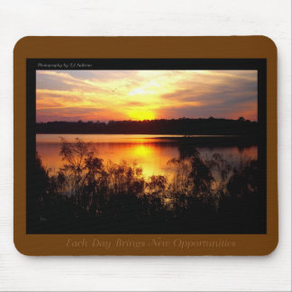 Opportunity by TDGallery Mouse Pad