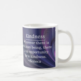 Opportunity for Kindness Coffee Mug