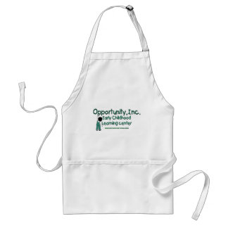 Opportunity, Inc. Apron