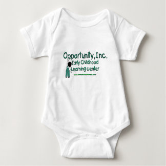 Opportunity, Inc. Infant Creeper