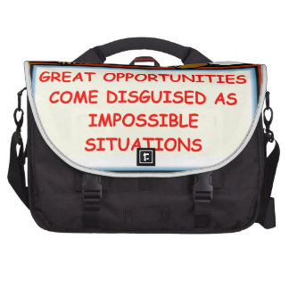 opportunity bags for laptop