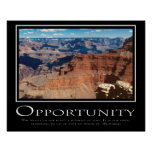 Opportunity Print