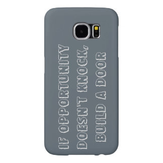 Opportunity! Samsung Galaxy S6 Case