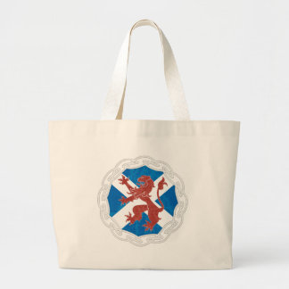 Opportunity Scotland 2011 Jumbo Tote Bag