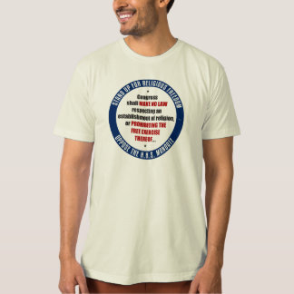 Oppose The HHS Mandate T-Shirt