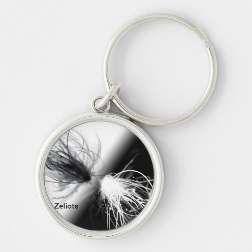 Opposing Forces Key-chain Key Chain