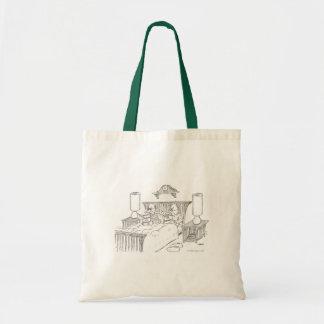 Opposing Interests Bag