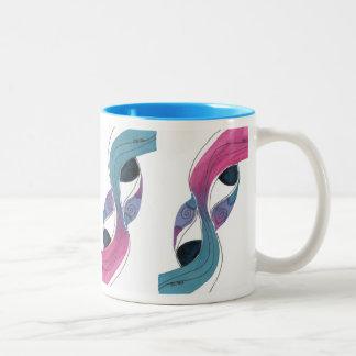 Opposing   Points of View   Mug