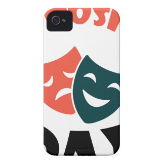 Opposite Day - Appreciation Day iPhone 4 Cover
