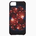 Opposites Attract - Fractal Art iPhone 5C Case