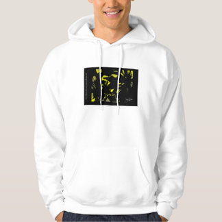 Opposites Attract Hoodie