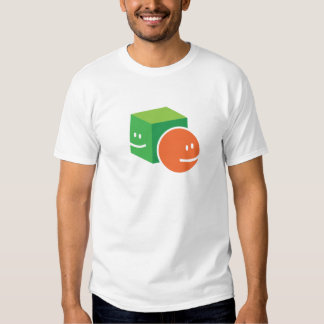Opposites Attract T Shirt