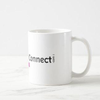 Opposites Connect Mug