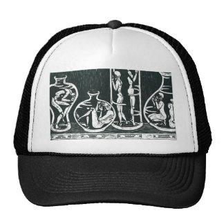 Oppression Mesh Hats