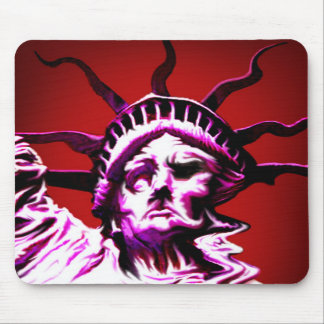Oppression Mousepad