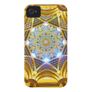 Oppulent Dome of the Emirates Palace Hotel Case-Mate iPhone 4 Case