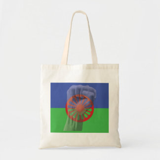 Opre Roma Shopping Tote