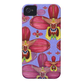 Oprhys tenthredinifera iPhone 4 cover