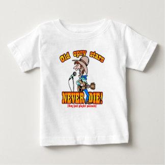 Opry Stars Baby T-Shirt