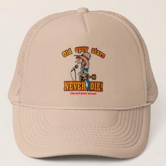 Opry Stars Trucker Hat