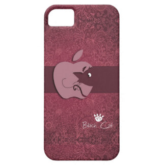 Ops! An apple.. iPhone SE/5/5s Case