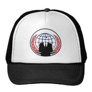 ops #anonymous gorras