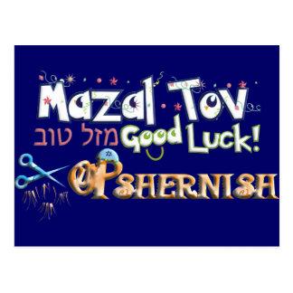 Opshernish Postcard