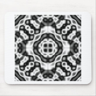 opt art - vibrant mouse pad