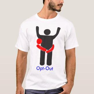 Opt-Out TSA T-Shirt