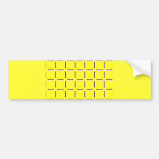 OptI40 Bumper Sticker