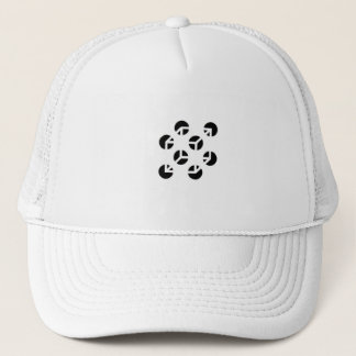 OptI43 Trucker Hat
